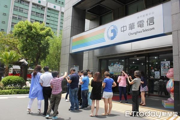 中華電信,中華電跟推《Pokemon GO》資費、抓2隻行動電源6折(圖/業者提供)