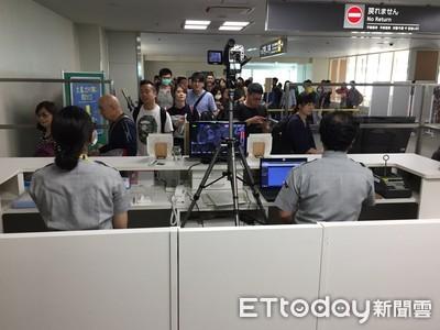 台旅客在沖繩發燒禁搭機 疾管署:實際病況了解中