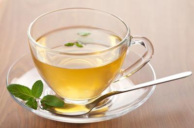 最萌萌噠的抗老茶飲 綠茶第一!紅茶哭哭