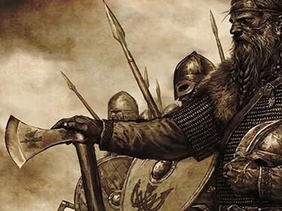 饒舌Battle始祖是維京人!15個維京冷知識 原來卡通都是假的