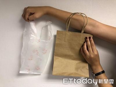 塑膠袋回不回收?環保署這樣說