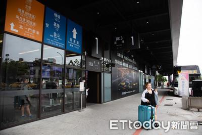 宜花東公共運輸轉乘優惠延長到明年