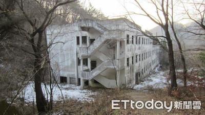 《鬼病院》揭露南韓最兇廢墟 精神病患接連奇死 敗德院長隨上吊