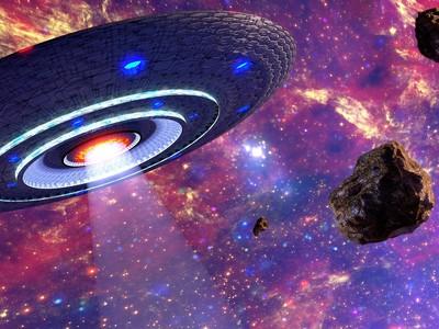 為何我們找不到外星人?「不注意盲視」太專注反而忽略顯眼事實