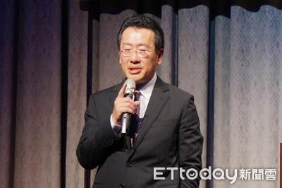 傳京城銀要併安泰 顧立雄:訝異消息提早曝光