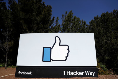 臉書總部疑似收到沙林毒劑包裹