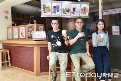 獨/黑糖珍奶爆紅 全球80%粉圓來自台灣