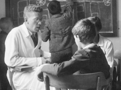 亞斯伯格是納粹殺人幫兇? 數千名兒童之死因為他
