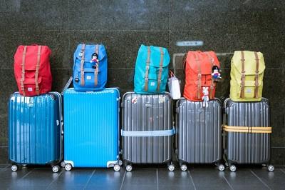 旅客不隨身行李 貨物稅同享2萬元免稅額