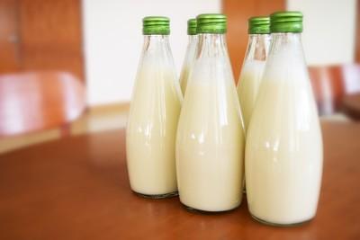 兒忘喝羊奶:媽我欠你25元 母反應被推爆