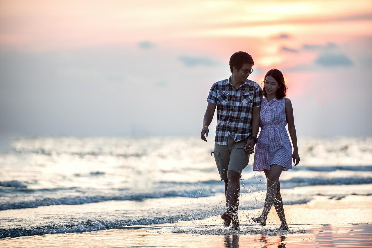▲愛情,情侶,關係,吵架,交往,愛人,戀愛。(圖/翻攝自pixabay)