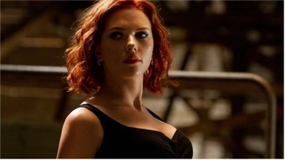 演活特務的4位好萊塢女星 小丑女瑪格羅比將+1上演Cosplay秀