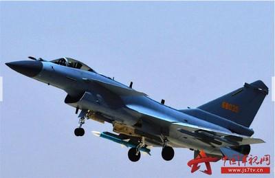 殲10C空警500赴泰! 鷹擊升級至空戰體系