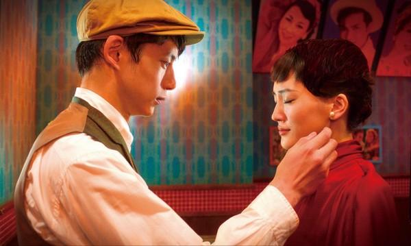 ▲▼坂口健太郎確定將來台宣傳《今夜在浪漫劇場與妳相遇》。(圖/采昌提供)