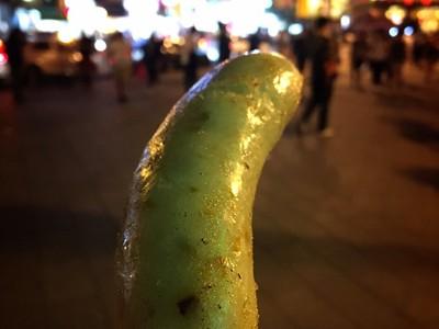 職業傷害?嫖客哭染病傳「皰疹老二照」 雞頭:吃糯米腸有陰影