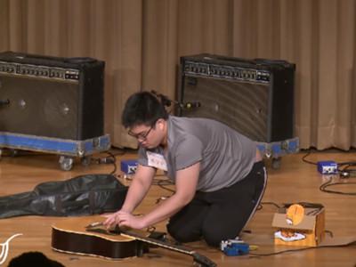 表演「4分鐘純噪音」入圍決賽…原來是我們對音樂的想像太狹隘