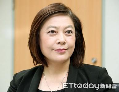 專訪/談網路治理 NCC主委詹婷怡:要走向去中心化