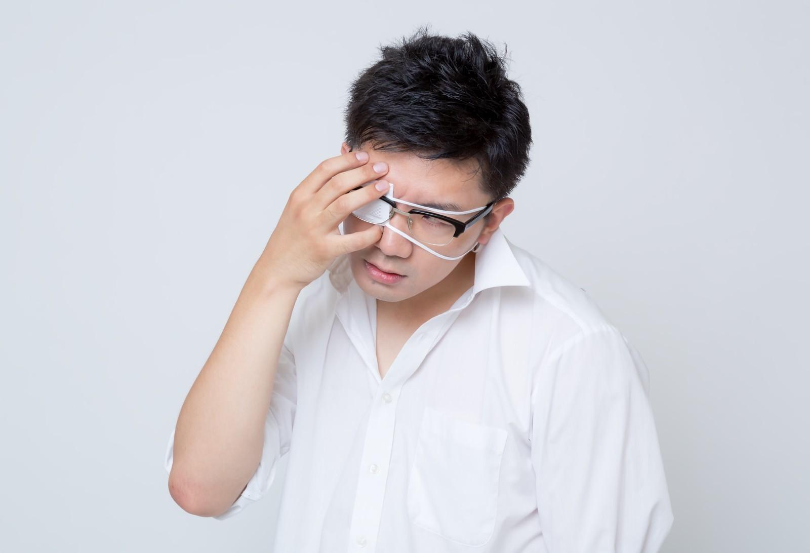 ▲▼眼睛受傷,瞎眼,針眼,眼睛感染,車禍(圖/取自免費圖庫Pakutaso)
