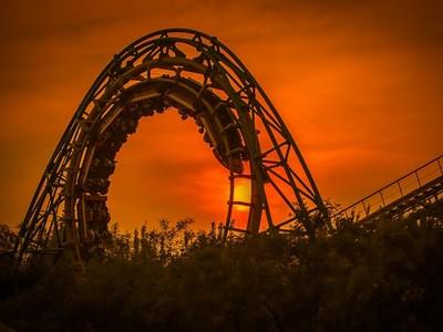 日本「絕對不能一個人去」恐怖地點,票選第一...迪士尼樂園
