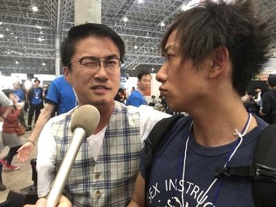 清水健認證「乙武洋匡下體超大」!巨根連AV男優都嚇到,難怪...