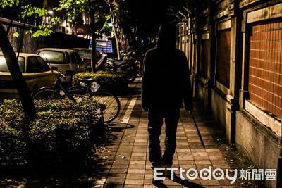 在台灣跟蹤騷擾無法可管!變態最多重罰3000 被纏上只能自求多福