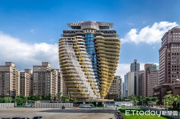 挑戰「單價300萬」彭淮南防線 北市這兩棟豪宅最有可能