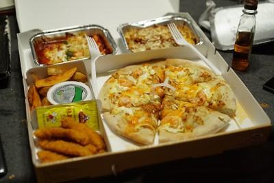 吃2塊披薩要跑步34分鐘!看懂5食物「等價運動消耗表」