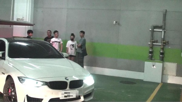 「祖師」開BMW載網紅正妹 月入40萬卻幹這事…