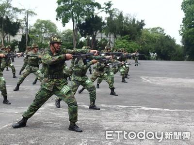 4個月兵強逼同梯喝尿自瀆 六軍團:配合司法調查