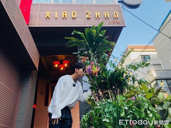 ▲▼ 想讓台灣留學生有家的感覺!Henry想念台菜:我找了10幾年。(圖/Henry提供)
