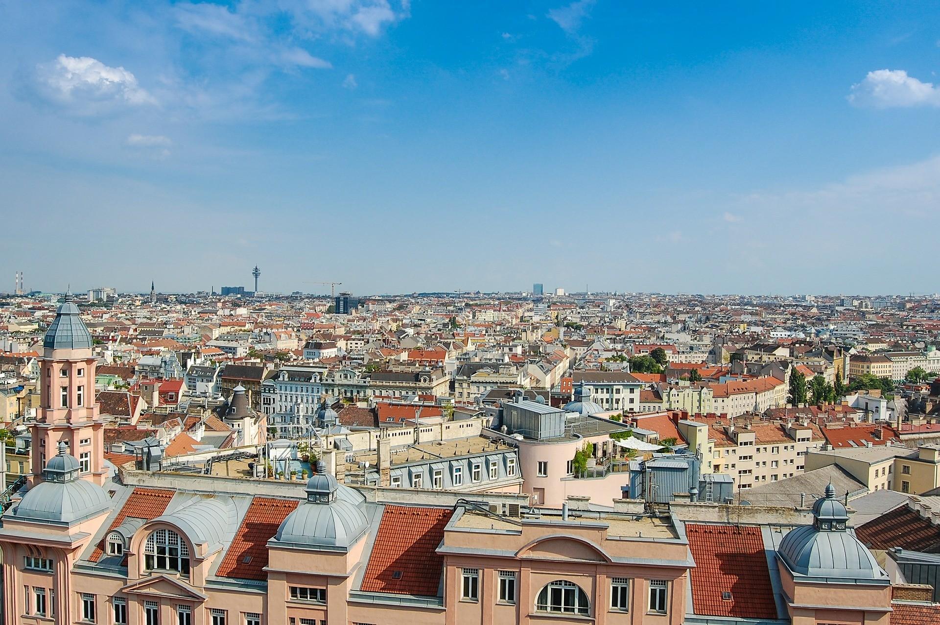 奧地利(圖/取自免費圖庫Pixabay)