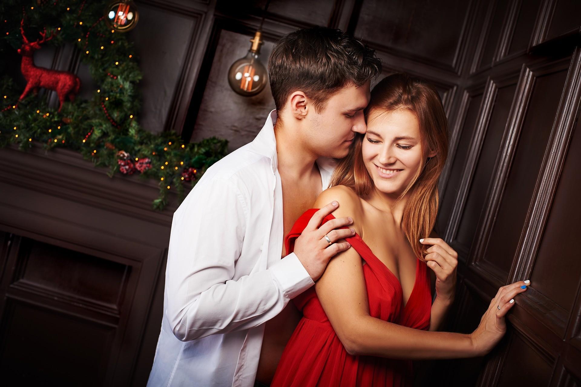 女性性愛迷思(圖/取自免費圖庫Pixabay)