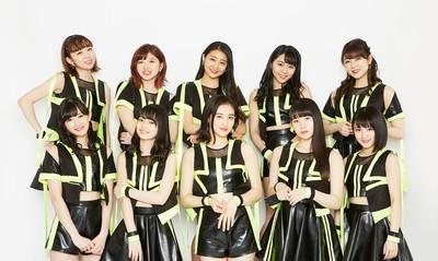 「日本裙子最短女團」要來啦!
