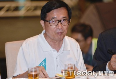 阿扁:民進黨何時變成害怕民主投票?