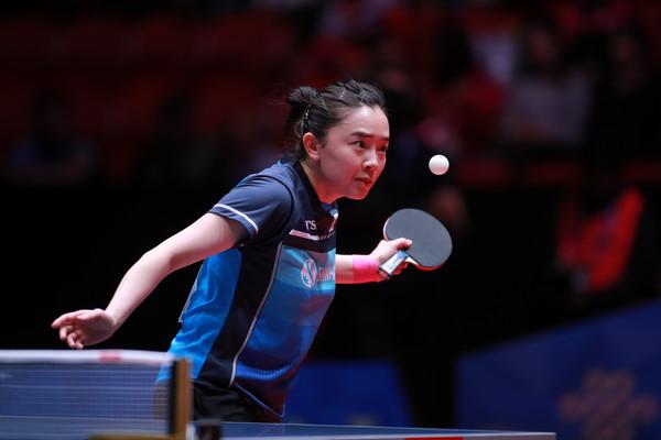 有點尷尬!南韓公布奧運桌球名單 女團遭陸媒戲稱「中國二軍」 | ETto
