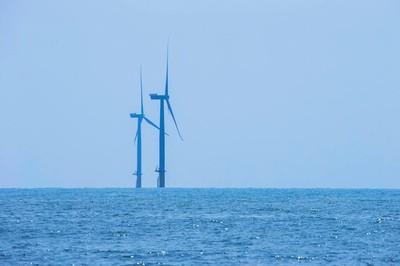 德商來台投資141億拚風電 雲林外海80座風機後年商轉