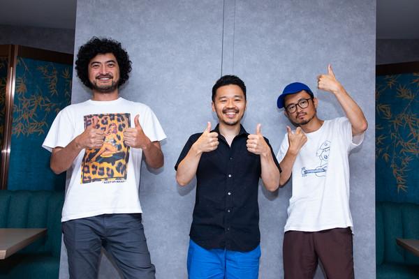 ▲▼ 日本傳說「PETROLZ」將首次在台灣舉辦專場演唱會。(圖/記者吳睿慈攝)