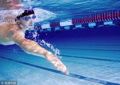 游泳被「性騷擾」?女罵人被起訴