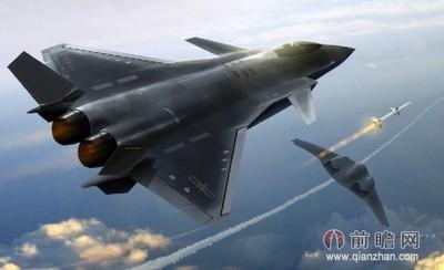 3D列印殲25「鬼鳥」戰機 幽靈隱身讓各國雷達成浮雲