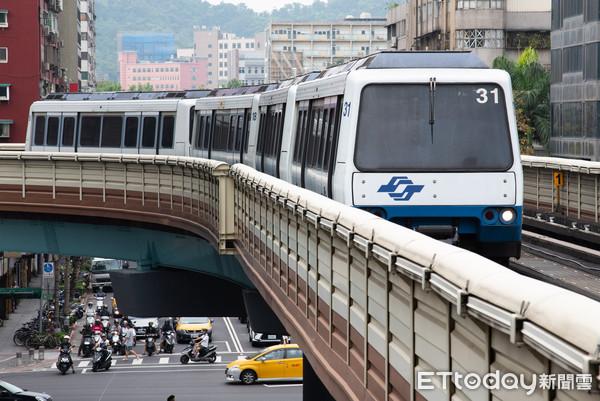 ▲▼台北捷運,文湖線,大眾交通運輸,大眾運輸。(圖/記者季相儒攝)