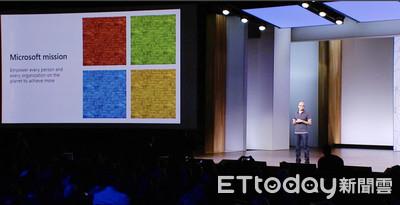 微軟市值超越Google 外媒列三大原因