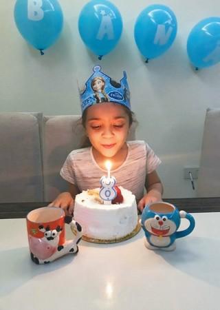 敘利亞七歲女孩用推特發給全世界的訊息:「我需要和平。」  原文轉貼ETtoday國際