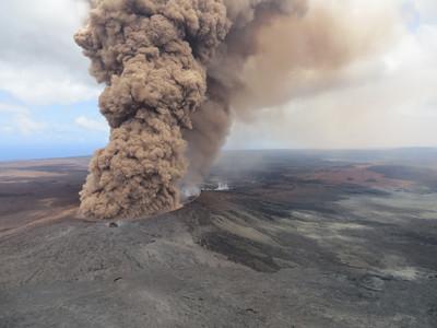 不只火山!特定職業要小心矽肺症