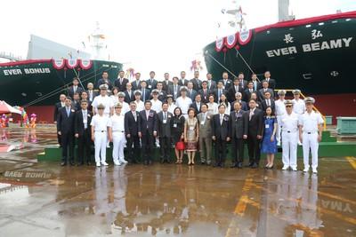 長榮2,800TEU級全貨櫃輪添生力軍