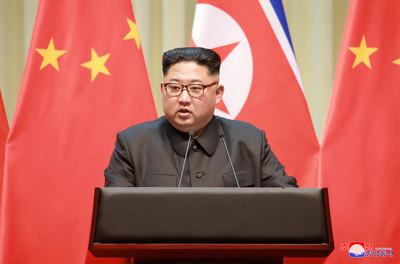 習訪北韓 聚焦半島無核化
