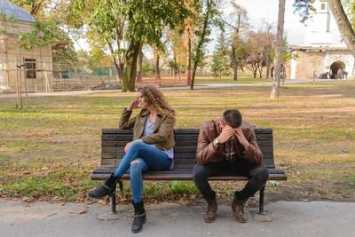 男友偷偷載學妹不說 大學情侶交往死穴 不溝通是致命關鍵