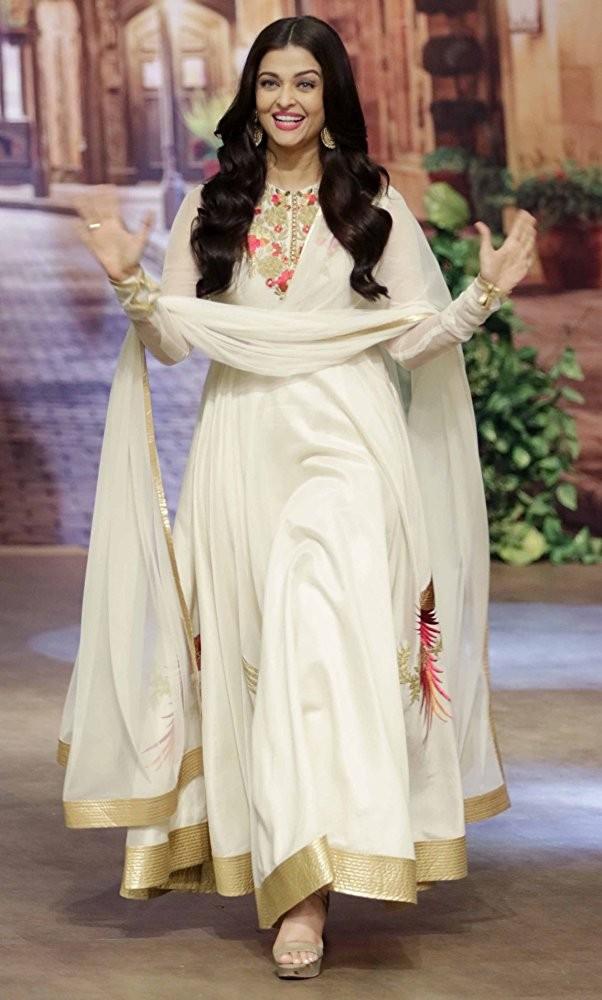 印度寶萊塢女星艾許維亞・雷伊(圖/翻攝自IMDb)
