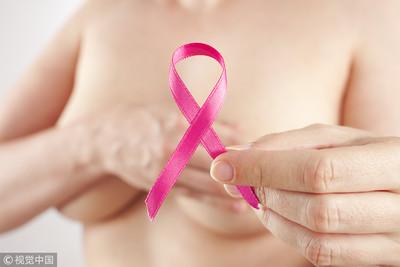 女生必知!預防乳癌就靠這「9招」