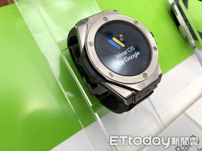 Google Pixel Watch有譜