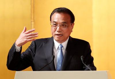 陸首場國務院會議 兩新政救經濟